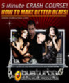 Thumbnail Free eBook - How To Make Beats
