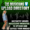 The MUSICIANS UPLOAD DIRECTORY - Discover Musicians Websites To Promote Your Music!