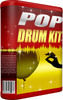 Thumbnail POP DRUM KIT - INSTANT DOWNLOAD