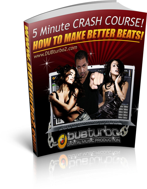 Product picture Free eBook - How To Make Beats